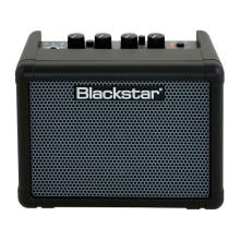 """قیمت خرید فروش آمپلی فایر گیتار بلک استار Blackstar Fly 3 Bass 1x3"""" 3-watt Bass Combo Amp"""