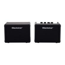 """قیمت خرید فروش آمپلی فایر گیتار بلک استار Blackstar Fly 3 Pack 3-watt 1x3"""" Combo Amp with Extension Speaker"""