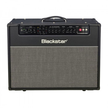 """آمپلی فایر گیتار بلک استار Blackstar HT Stage 60 Mark II 2x12"""" 60-watt Tube Combo Amp"""