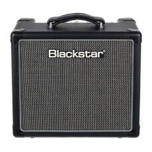 """قیمت خرید فروش آمپلی فایر گیتار بلک استار Blackstar HT1R MKII 1x8"""" 1-watt Tube Combo Amp with Reverb"""