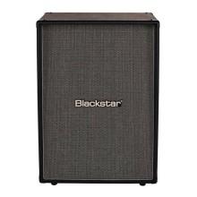 """قیمت خرید فروش آمپلی فایر گیتار بلک استار Blackstar HT212VOC MKII - 2x12"""" Vertical Slanted Front Extension Cabinet"""