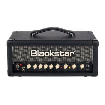 آمپلی فایر گیتار بلک استار Blackstar HT5RH MKII 5-watt Tube Head with Reverb