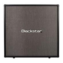 """قیمت خرید فروش آمپلی فایر گیتار بلک استار Blackstar HTV412 Mark II 320-watt 4x12"""" Straight Extension Cabinet"""