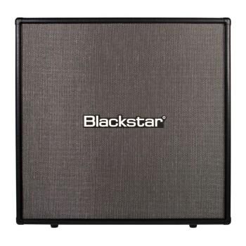"""آمپلی فایر گیتار بلک استار Blackstar HTV412 Mark II 320-watt 4x12"""" Straight Extension Cabinet"""