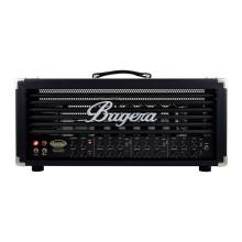 قیمت خرید فروش آمپلی فایر لامپی گیتار الکتریک بوگرا Bugera TriRec Infinium