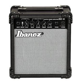 آمپلی فایر گیتار آیبانز IBANEZ IBZ10G
