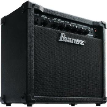 آمپلی فایر گیتار آیبانز IBANEZ IBZ15GR-U
