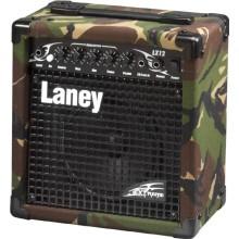 قیمت خرید فروش آمپلی فایر گیتار لینی Laney LX12 Camo