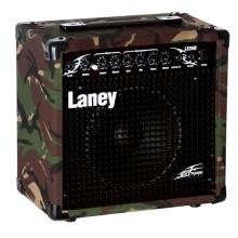 قیمت خرید فروش آمپلی فایر گیتار لینی Laney LX20R Camo