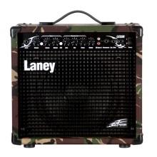 قیمت خرید فروش آمپلی فایر گیتار لینی Laney LX35R Camo