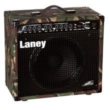 قیمت خرید فروش آمپلی فایر گیتار لینی Laney LX65R Camo