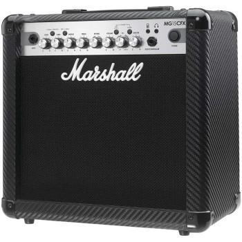 آمپلی فایر گیتار مارشال Marshall MG15CFX