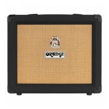 قیمت خرید فروش آمپلی فایر گیتار اورنج ORANGE Crush 20 BK