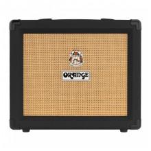قیمت خرید فروش آمپلی فایر گیتار اورنج ORANGE Crush 20 RT BK