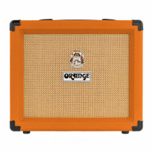 قیمت خرید فروش آمپلی فایر گیتار اورنج ORANGE Crush 20