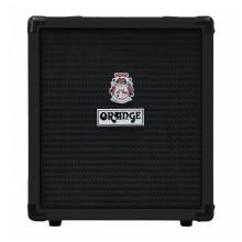 قیمت خرید فروش آمپلی فایر گیتار اورنج ORANGE Crush Bass 25 BK