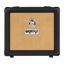 قیمت خرید فروش آمپلی فایر گیتار اورنج ORANGE Crush 12 BK