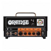 قیمت خرید فروش آمپلی فایر گیتار اورنج ORANGE Signature #4 Jim Root Terror