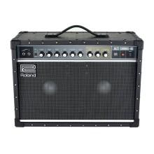 قیمت خرید فروش آمپلی فایر گیتار رولند Roland JC-40 Jazz Chorus