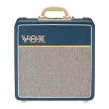 قیمت خرید فروش آمپلی فایر گیتار ووکس Vox AC4C1-BL