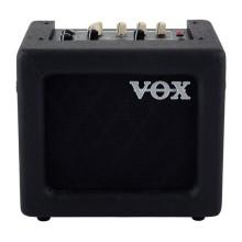 قیمت خرید فروش آمپلی فایر گیتار ووکس Vox MINI 3 G2 BK