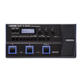 افکت گیتار الکتریک باس BOSS GT 1