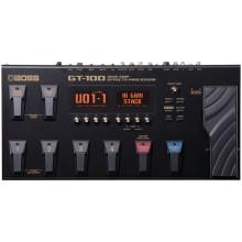 قیمت خرید فروش افکت گیتار الکتریک باس BOSS GT-100