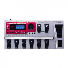 قیمت خرید فروش افکت گیتار الکتریک باس BOSS GT-10B
