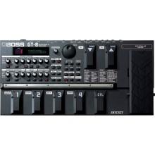 قیمت خرید فروش افکت گیتار الکتریک باس BOSS GT-8