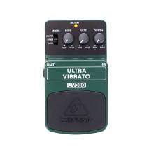 قیمت خرید فروش افکت گیتار الکتریک بهرینگر Behringer UV300 Ultra Vibrato Pedal