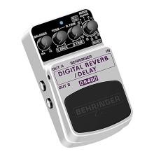 قیمت خرید فروش افکت گیتار الکتریک بهرینگر Behringer DR400