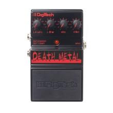 قیمت خرید فروش یونیت افکت گیتار الکتریک دیجی تک Digitech Death Metal