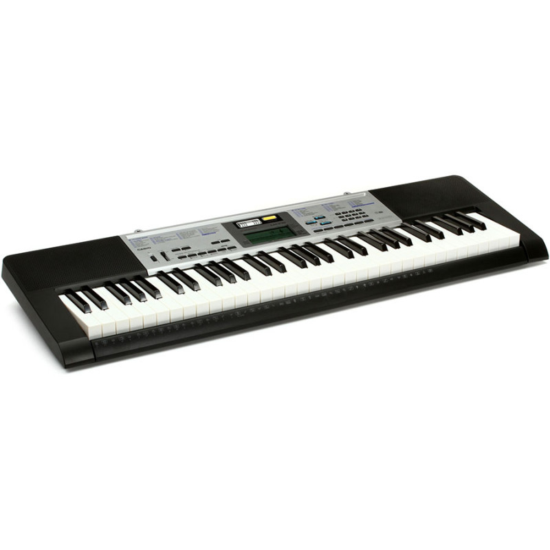 Yamaha Or Casio Lighted Keyboard