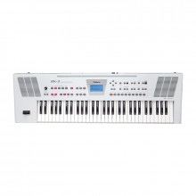 قیمت خرید فروش کیبورد ارنجر موسیقی رولند Roland BK-3 61-key - White