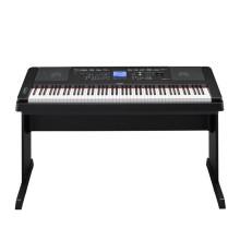 قیمت خرید فروش کیبورد ارنجر موسیقی یاماها Yamaha DGX-660 Black