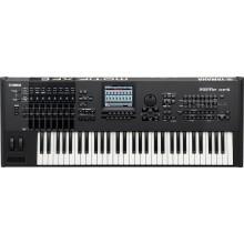 قیمت خرید فروش کیبورد ارنجر موسیقی یاماها Yamaha Motif XF6
