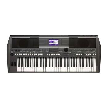 کیبورد ارنجر موسیقی یاماها Yamaha PSR-S670