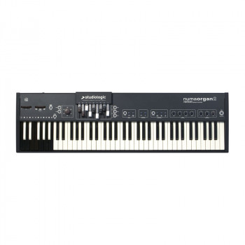 سینتی سایزر استودیو لاجیک Studiologic Numa Organ 2