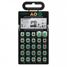 قیمت خرید فروش سینتی سایزر  Teenage Engineering PO-12 rhythm