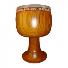 قیمت خرید فروش تنبک شیرانی حرفه ای تی ام گروپ TM Group Shirani Profesional Tonbak