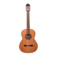 قیمت خرید فروش گیتار کلاسیک آلمانزا Almansa Cedro 401