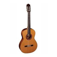 قیمت خرید فروش گیتار کلاسیک آلمانزا Almansa Cedro 403
