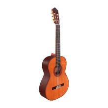 قیمت خرید فروش گیتار کلاسیک آلمانزا Almansa Cedro 434