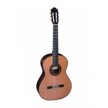 قیمت خرید فروش گیتار کلاسیک آلمانزا Almansa Cedro 436