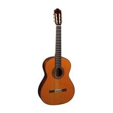 قیمت خرید فروش گیتار کلاسیک آلمانزا Almansa Cedro 457