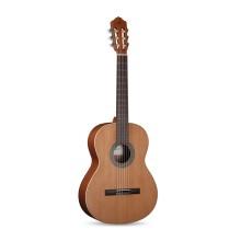 قیمت خرید فروش گیتار کلاسیک آلمانزا Almansa Nature 400