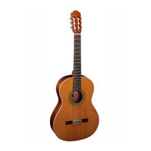 قیمت خرید فروش گیتار کلاسیک آلمانزا Almansa Cedro 402