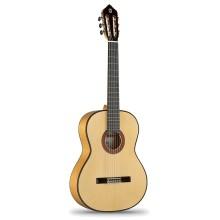 قیمت خرید فروش گیتار کلاسیک الحمرا Alhambra 10FC