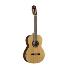 قیمت خرید فروش گیتار کلاسیک الحمرا Alhambra 1C Abeto