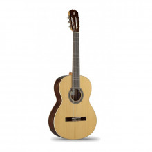 قیمت خرید فروش گیتار کلاسیک الحمرا Alhambra 2C Abeto